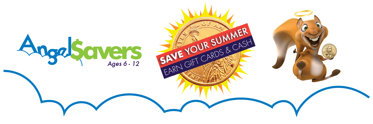 Aspire Credit Union >> Angelsavers Save Your Summer Alliance Catholic Credit Union
