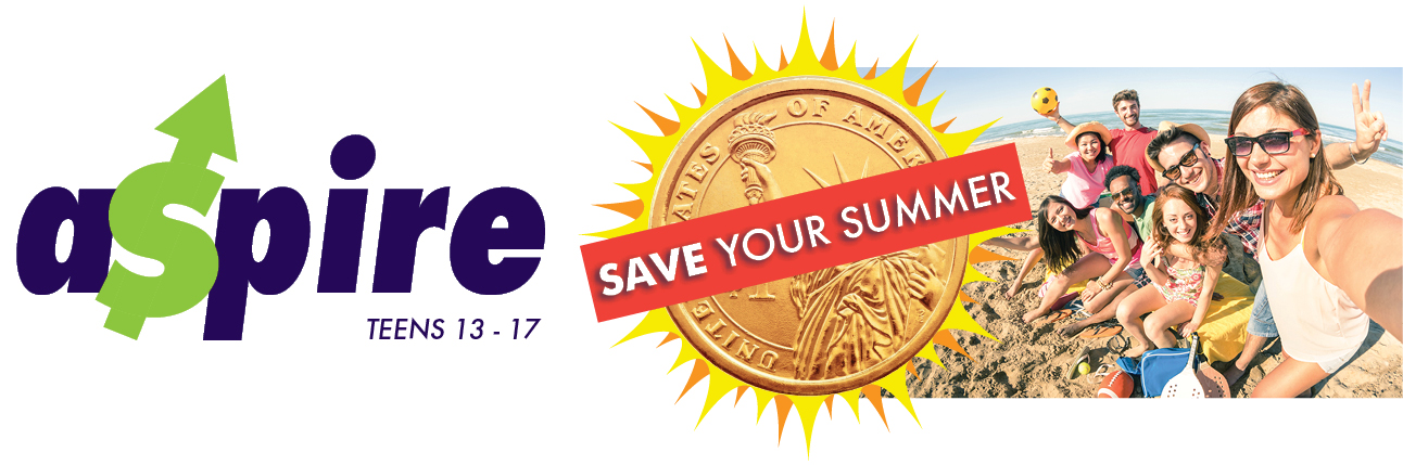 Aspire Credit Union >> Aspire Save Your Summer Alliance Catholic Credit Union